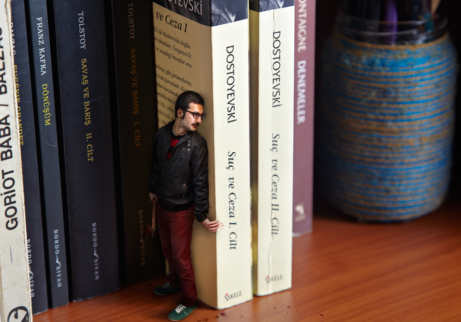 Dostoyevski Serisi-I PDF İndir